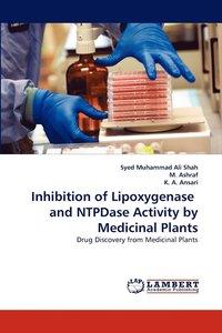bokomslag Inhibition of Lipoxygenase and NTPDase Activity by Medicinal Plants