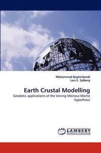 bokomslag Earth Crustal Modelling