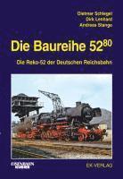 bokomslag Die Baureihe 52.80