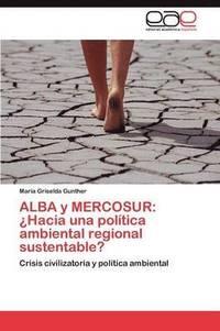 bokomslag Alba y Mercosur
