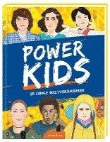 bokomslag Power Kids