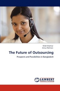 bokomslag The Future of Outsourcing