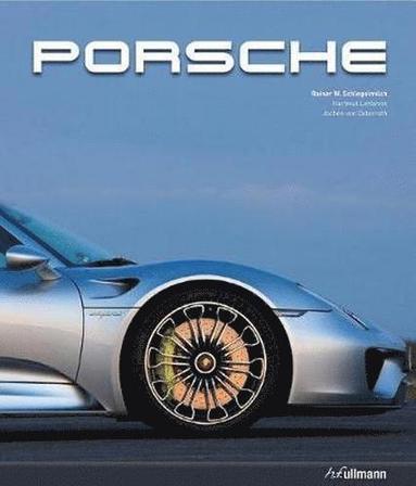 bokomslag Porsche