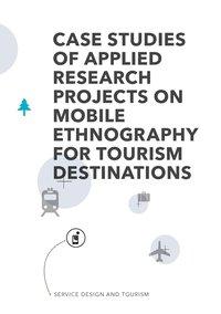 bokomslag Service Design and Tourism