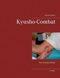 bokomslag Kyusho-Combat