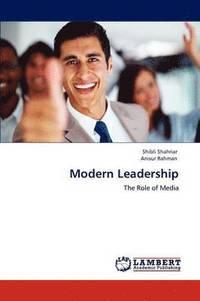 bokomslag Modern Leadership