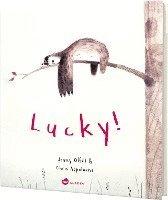 bokomslag Lucky!