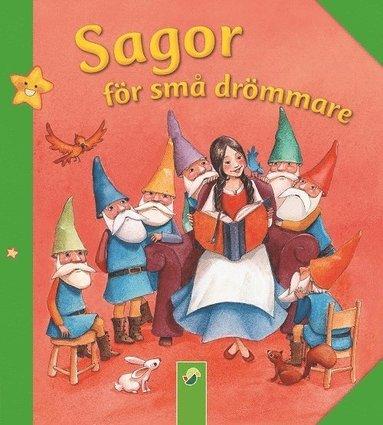 bokomslag Sagor för små drömmare
