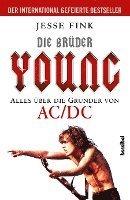 bokomslag Die Brüder Young - Alles über die Gründer von AC/DC