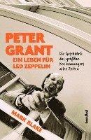 bokomslag Peter Grant - Ein Leben für Led Zeppelin