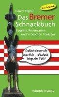 bokomslag Das Bremer Schnackbuch