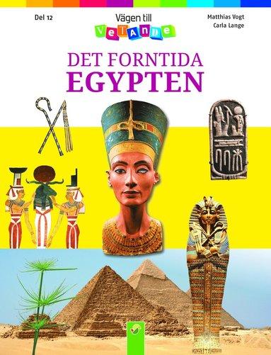 bokomslag Det forntida Egypten