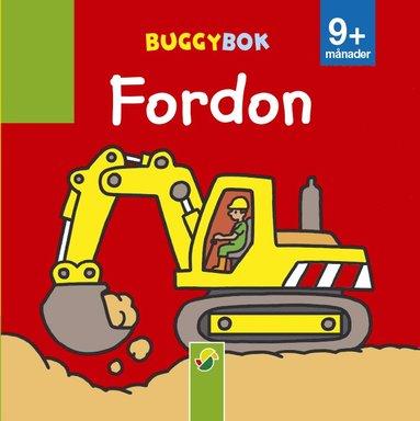 bokomslag Fordon