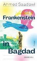 bokomslag Frankenstein in Bagdad