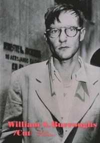 bokomslag William S. Burroughs