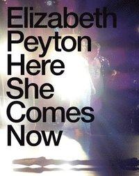 bokomslag Elizabeth Peyton