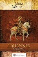 bokomslag Johannes Peregrinus
