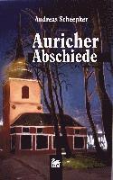 bokomslag Auricher Abschiede