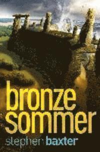 bokomslag Nordland-Trilogie 2: Bronzesommer