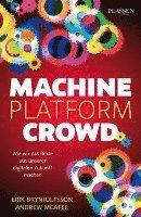 bokomslag Machine Platform Crowd