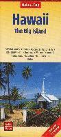 bokomslag Hawaii / The Big Island / Kapaau-Hilo