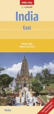 India East- Calcutta