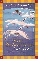 bokomslag Nils Holgerssons wunderbare Reise mit den Wildgänsen