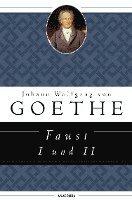 bokomslag Faust I und II