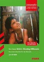 bokomslag Innovativ Unterrichten - Vikas Swarup: Q & A - Slumdog Millionaire