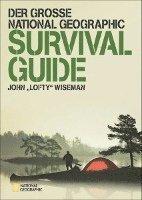 bokomslag Der große National Geographic Survival Guide