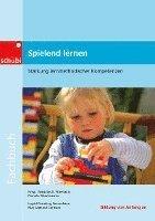 bokomslag Fachbücher für die frühkindliche Bildung / Spielend lernen