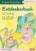 bokomslag Entdeckerbuch
