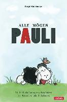 bokomslag Alle mögen Pauli