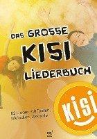bokomslag Das große KISI-Liederbuch