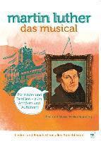bokomslag Martin Luther