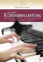 bokomslag Kreative Klavierbegleitung