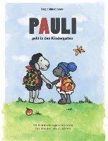 bokomslag Pauli geht in den Kindergarten