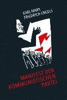 bokomslag Manifest der Kommunistischen Partei