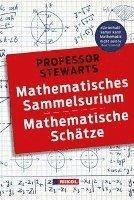 bokomslag Professor Stewarts Mathematisches Sammelsurium und Mathematische Schätze
