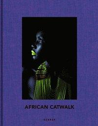bokomslag African Catwalk