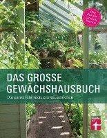 bokomslag Das große Gewächshausbuch