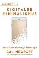 bokomslag Digitaler Minimalismus