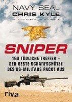 bokomslag Sniper