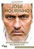bokomslag José Mourinho