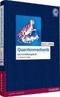 bokomslag Quantenmechanik