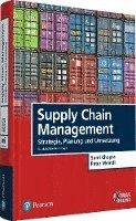 bokomslag Supply Chain Management