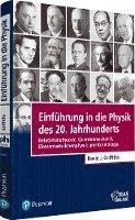 bokomslag Einführung in die Physik des 20. Jahrhunderts