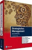 bokomslag Strategisches Management