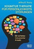 bokomslag Kognitive Therapie für Persönlichkeitsstörungen
