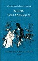 bokomslag Minna von Barnhelm